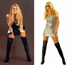 Brigitte Bardot Bra Size And Measurements - Celebrity Bra Size, Body Measurements and Plastic Surgery Brigitte Bardot, Bridget Bardot, 1960s Fashion, Fashion Models, Vintage Fashion, Twiggy, Celebrity Bra Sizes, Celebrity Surgery, Bardot Hair