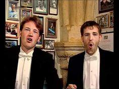 Spatzen-Quartett - Das Lied von der  Dampfnudel 2000