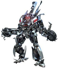 Sideways(Transformers)