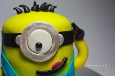 Minions, Cupcake, Facebook, The Minions, Cupcakes, Cupcake Cakes, Minions Love, Cup Cakes, Muffin