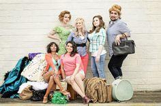A little sexy, a little silly, never boring: @brandidunagan chats w/ San Antonio burlesque group Stars and Garters