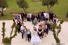 idée photo mariage