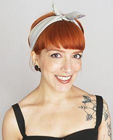 I love: Orange Hair | El blog de Lupi