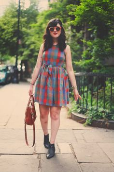 Flashes of Style: Oh Lucy Pearl