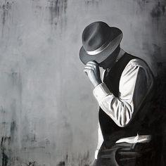 Noir Richard Blunt