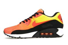 NIKE AIR MAX EM (SUNSET PACK)