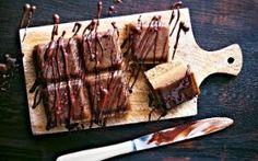 Coffee cake Christelle Huet-Gomez