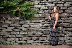 Fall Mountain High School in New Hampshire senior portraits by Steve Holmes Photography