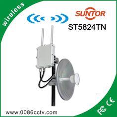 15km 5.8ghz 2.4ghz wireless long range outdoor wifi