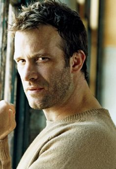 Thomas Jane - ahem! Great in The last time I committed suicide, the best Punisher as far as I'm concerned, great in Under Suspicion, great in Mutant Chronicles...