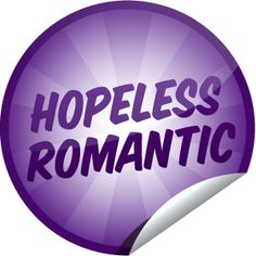 You've revealed your interest in Hopeless Romantics! That's 5 check-ins on Hopeless Romantic-themed items. Keep checking-in to this theme to level-up to Gold!