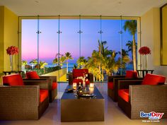 Dreams Huatulco Resort & Spa All Inclusive in Huatulco, Mexico Dreams Resorts, Tropical Decor, Hotel Deals, Beautiful Space, Great View, Resort Spa, Are You Happy, Relax, Lounge