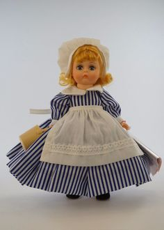 Little Maid Doll 423