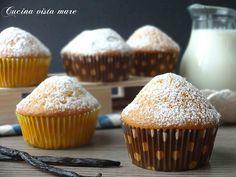 Muffin+alla+vaniglia