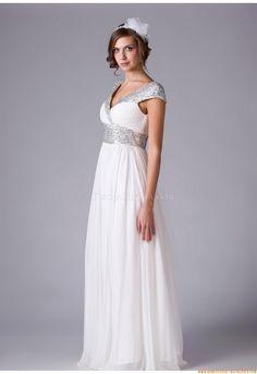 Robe de mariée Novia Blanca Pulsatilla 2013