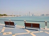 Things to do in Abu Dhabi With Kids - The coolest family tours, kid-friendly attractions, day trips, and beaches. Visit the beach, the falcon hospital or go sand duning! Stuff To Do, Things To Do, Cool Stuff, Outdoor Sofa, Outdoor Decor, Abu Dhabi, Day Trips, Family Travel, Tours