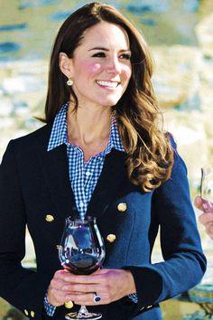 Catherine, Duchess of Cambridge in Queenstown, New Zealand, April 2014 #katemiddleton