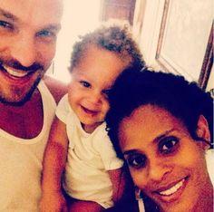 Igor Rickli, Aline Whirley e Antônio dão bom dia no Instagram