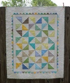 Sisters on Blackwell: Panel Quilt Tutorial | Quilting | Pinterest ...