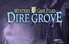 The Celtic legend of Dire Grove has been passed down from generation to generation for centuries. A recently unearthed artifact in the United Kingdom, however, proves the dark legend to be true! Step into the role of the Master Detective once more, in the sixth entry in the Mystery Case Files series! #mysterycasefiles, #DireGrove