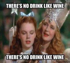Dorothy & Glenda the Good Wino Wine Quotes, Coffee Quotes, Coffee Humor, Beer Humor, Liquor Quotes, Beer Memes, Funny Coffee, Wine Meme, Wine Funnies