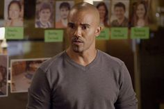 """Shemar Moore on His Criminal Minds exit: """"I'm Proud of the Way Things Ended for Derek Morgan."""""""