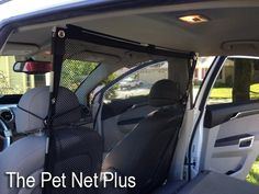 The Pet Net Plus (Medium) - NEW MODEL ** Click image to review more details.