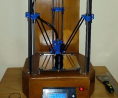 I wanted to make a 3D printer for a long time. When I decided to make it, I bought necessary materials and I started with my 3D printer dreamed. I was looking for information on many websites and I saw different models, Prusa , Delta, etc. In the end, I decide to make the Delta model since it was the most attractive model for me .Then I 'll describe you how I did it . I will start to explain you how I made the prototype needed to make pieces of the final printer, I hope you like it and you…