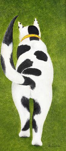 ilustración de Beryl Cook http://media-cache-ec3.pinimg.com/originals/b8/1c/3d/b81c3da5ce6f26f17ee5a6c5d0f290cb.jpg