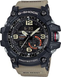 G-Shock Master of G GG1000-1A5