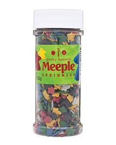 Meeple Sprinkles