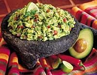Pinner says: Tried this at Walt Disney resort in CA.  It is the best recipe for Guacamole that I have ever had!