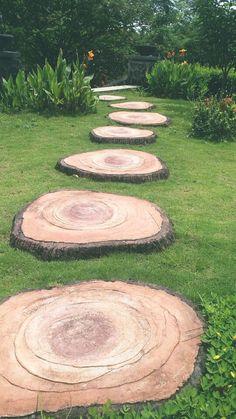 Simple And Best Garden Walkway Ideas – Gardeners' Guide – diy garden landscaping