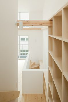 House F by Ido, Kenji Architectural Studio I Like Architecture
