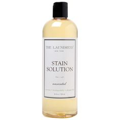 Fashion designers and editors are ardent fans of eco-friendly garment care products by The Laundress®.
