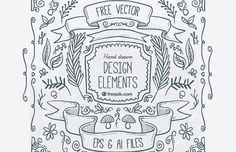 Download a collection of free illustration elements exclusively from Freepik. These free illustration elements are available in EPS and Ai formats.