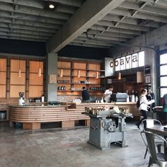 Here Are 12 Unique Coffee Shops In Portland With Java To Die For