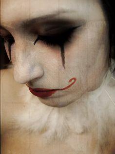 Pierrot the Clown