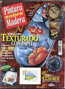 Pintura Sobre Madera N. 67 - Nil Diversos Country - Picasa Web Albums