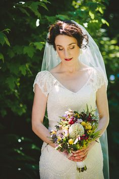 White, Black and Gold Wedding Make up. A Nature Inspired, Australian Native Flower Wedding: Kim & Chris