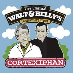 """Walt & Belly's 