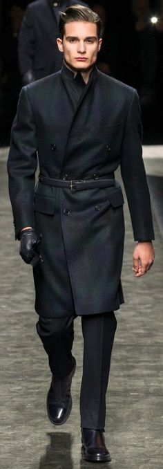 Brioni Fall 2015 Menswear