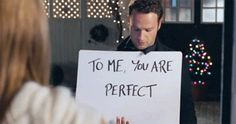 A good, therapeutic cry cures everything. Everything. The 12 Things We Learned About Love Actually — In GIFs #Refinery29
