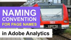 🎥 Naming convention for Page Names in Adobe Analytics. #AdobeAnalytics
