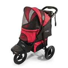 G7 Pathfinder Dog Jogger Stroller l Gen7 Dog Jogger l Doggie Diva Dog Stroller, Jogging Stroller, Baby Strollers, Pet Dogs, Dog Cat, Pets, Large Dogs, Small Dogs, Dog Supplies