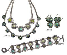 Sets | Jillbeads  http://xccessoryxperts.com/collections/earrings