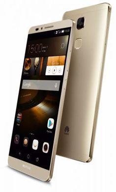 #Huawei Ascend #Mate_7 Gold Mobile Pictures #tecnologia #huawei #blogtecnologia #tablet #bq #edison #tabletoferta #tabletbarata