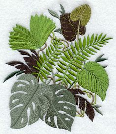 Machine Embroidery Designs at Embroidery Library! - Color Change - E4370 112913