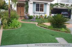 Beautiful Front Yard Landscaping | Beautiful Front Yard traditional landscape