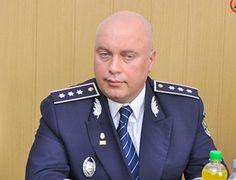 Comisarul șef Laurenţiu Pantazi, ofițerul care asigură interimatul la comanda Poliţiei buzoiene, este singurul candidat la concursul pentru şefia instituţiei. Înainte de a fi împuternicit la comanda IPJ, Laurențiu Pantazi a fost adjunct al inspectorului şef.